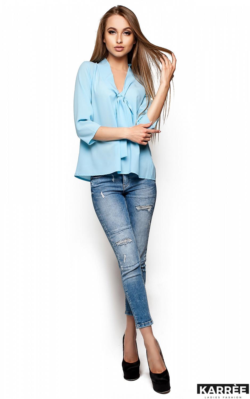 Блуза Аврора