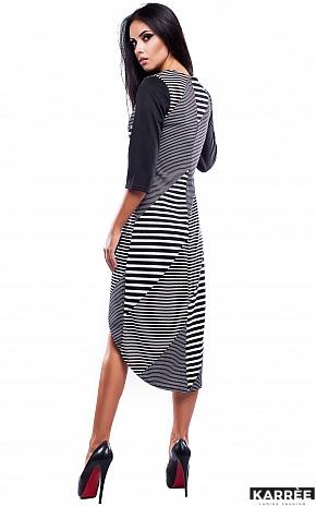 Платье Неаполь, Комбинированный - фото 4