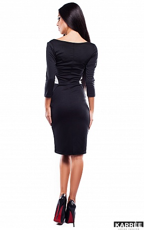 Платье Феерия, Комбинированный - фото 3