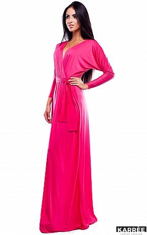 Платье Изысканность, Малиновый - фото 3