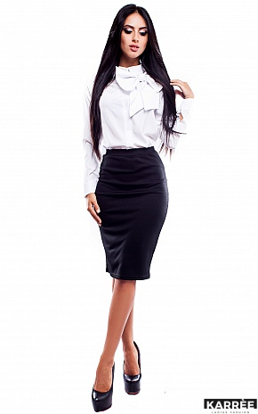 Блуза Тулон, Белый - фото 1