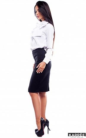 Блуза Тулон, Белый - фото 3