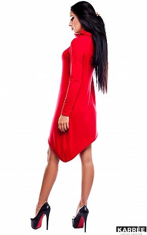 Платье Барселона, Красный - фото 3