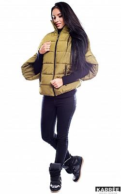 Куртка Куба, Оливковый