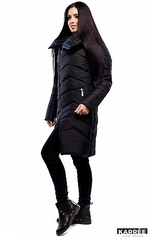 Куртка Лаос, Черный - фото 2