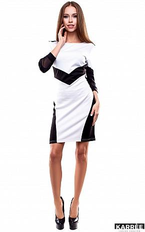 Платье Каберне, Белый - фото 2