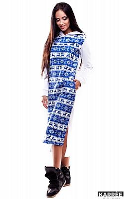 Платье Финляндия, Электрик