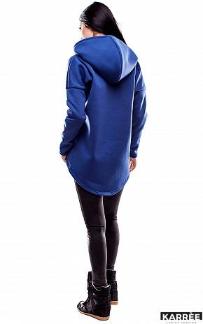 Свитшот Аврелия, Синий - фото 2