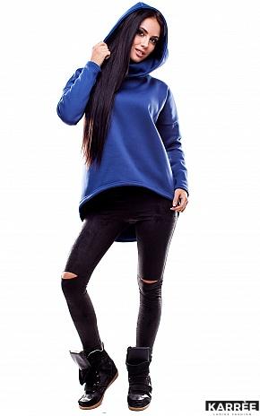 Свитшот Аврелия, Синий - фото 3