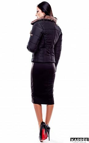 Куртка Ландес, Черный - фото 4