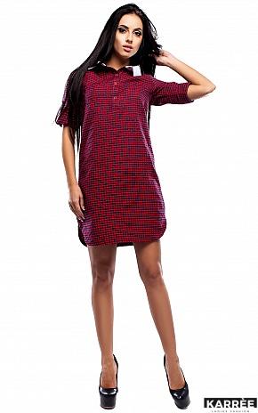 Платье Логан, Комбинированный - фото 1
