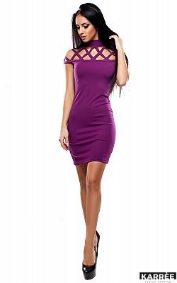 Платье Уитни, Фиолет