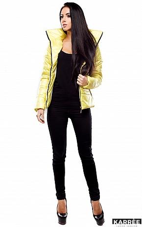 Куртка Лисбон, Светло-желтый - фото 1