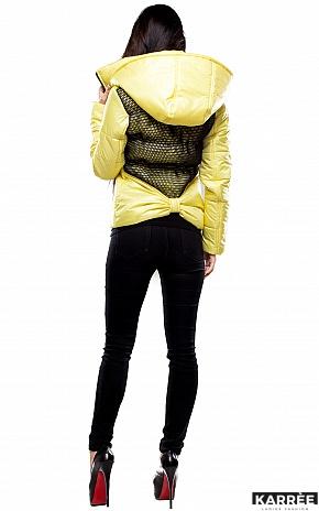 Куртка Лисбон, Светло-желтый - фото 3