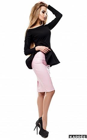 Юбка Мэй, Розовый - фото 2