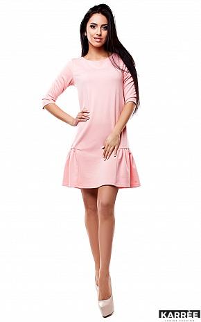 Платье Истер, Персик - фото 1
