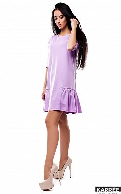 Платье Истер, Сирень