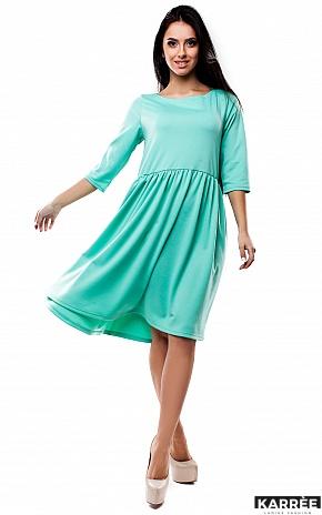 Платье Коди, Ментол - фото 1