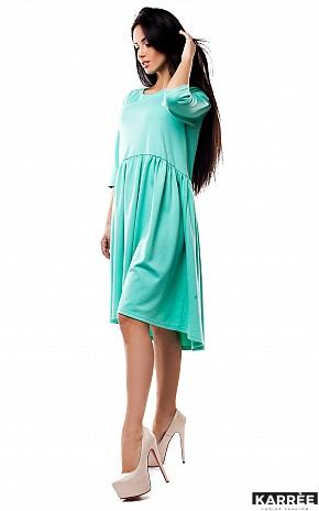 Платье Коди, Ментол - фото 2