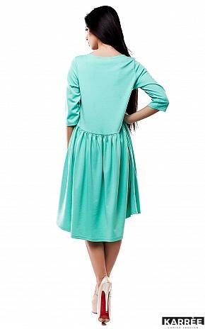 Платье Коди, Ментол - фото 3