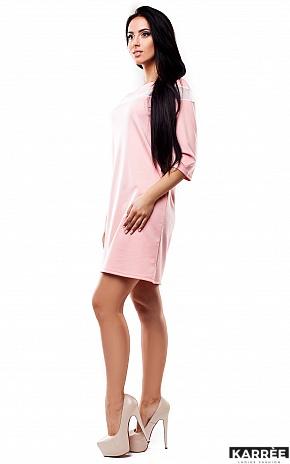 Платье Лерой, Персик - фото 2