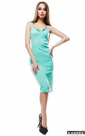 Платье Силина
