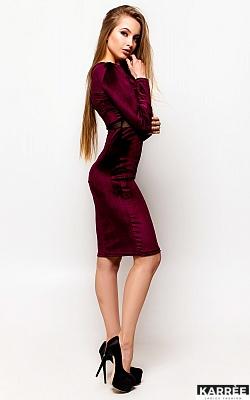 Платье Люксор, Марсала
