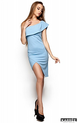 Платье Кейт, Голубой