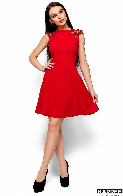 Платье Скотти