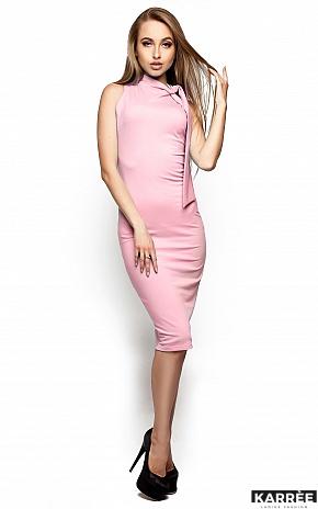 Платье Вероника, Розовый - фото 2