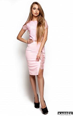 Юбка Рубин, Розовый - фото 1