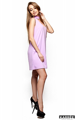 Платье Сапфир, Сирень