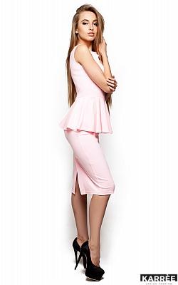 Платье Аметист, Розовый