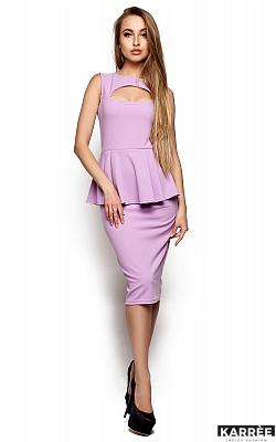 Платье Аметист
