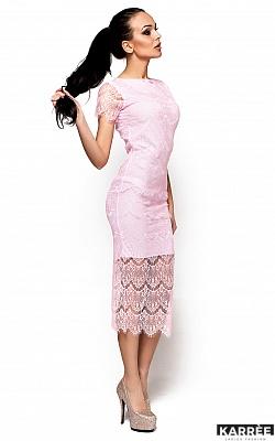 Платье Мелис, Розовый