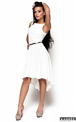 Платье Астрея, Молоко