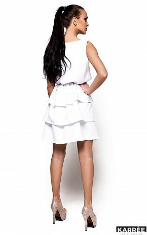 Платье Прайд, Белый - фото 3