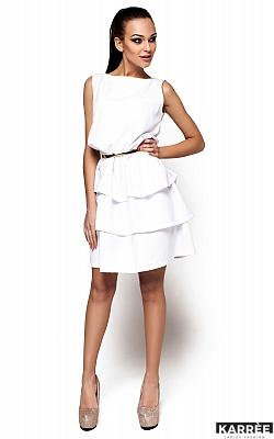 Платье Прайд, Белый