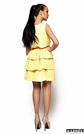 Платье Прайд, Желтый - фото 4