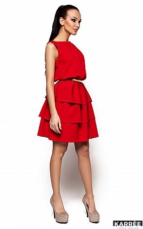 Платье Прайд, Красный - фото 1