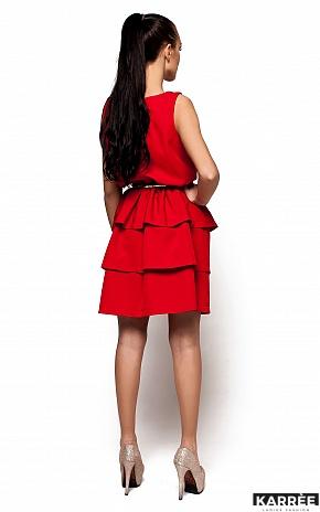 Платье Прайд, Красный - фото 3
