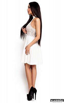 Платье Дейзи, Молоко