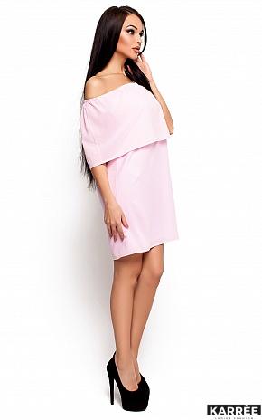 Платье Фиона, Розовый - фото 2