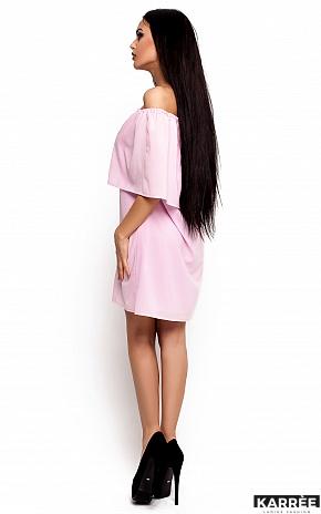 Платье Фиона, Розовый - фото 3
