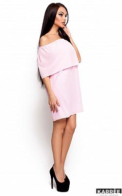 Платье Фиона, Розовый