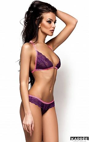 Комплект Вивьен, Фиолет - фото 2