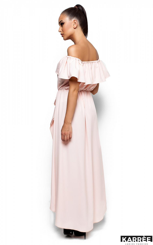 Платье Астарта, Персик - фото 3
