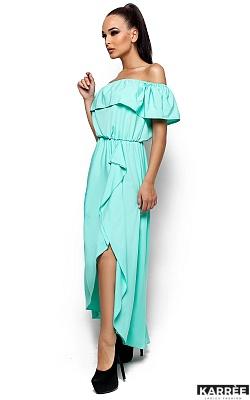 Платье Астарта, Ментол
