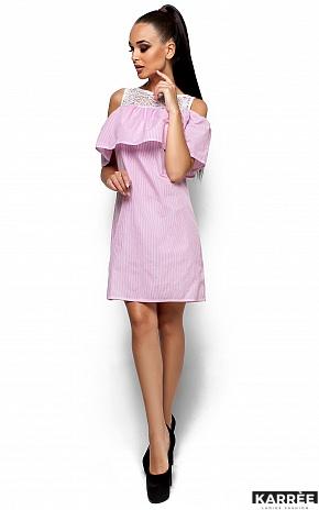 Платье Алладина, Розовый - фото 2