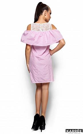 Платье Алладина, Розовый - фото 3